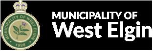 Municipality of West Elgin Logo