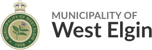 Municipality of West Elgin Print Logo