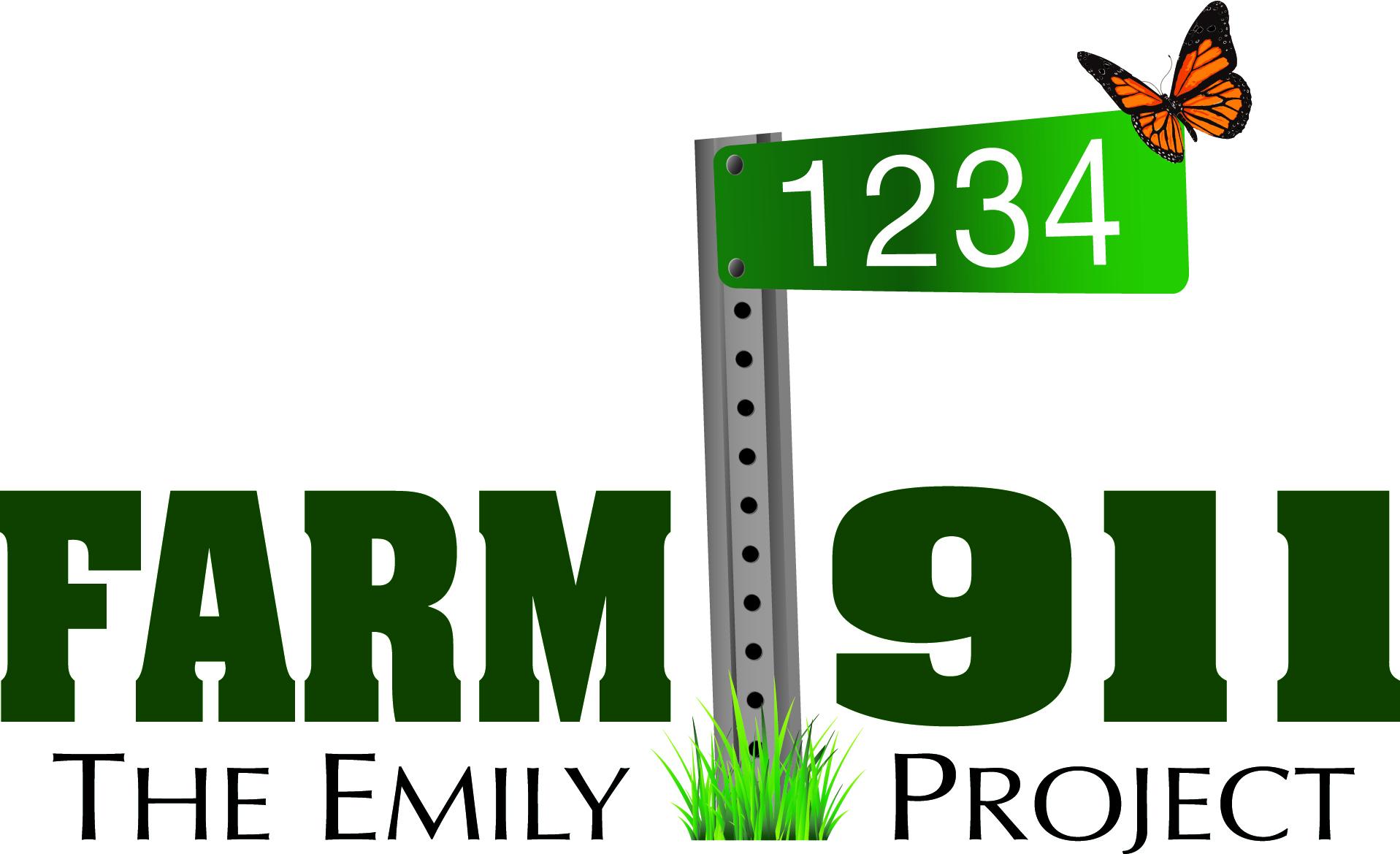 Farm 911 logo