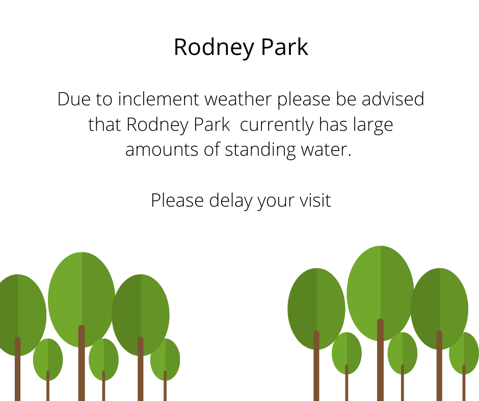 Rodney Park July 8